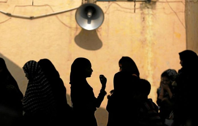 Muslim women's role in Islam is too often dictated by