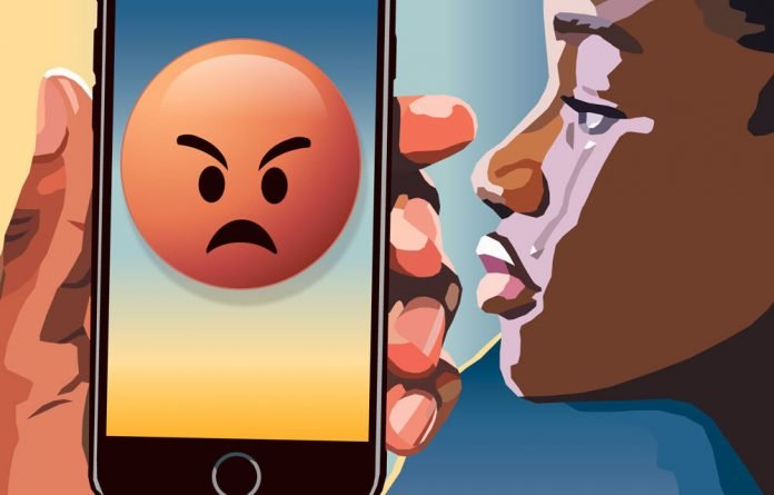 'What makes cyberbullying so frightening is that it can be done at any time and across any space