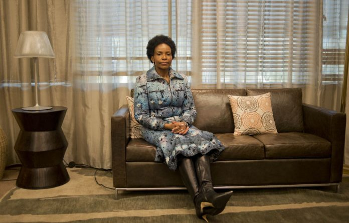 Minister of International Relations and Co-operation Maite Nkoana-Mashabane says Africa must fight growing terrorism and instability caused by political conflicts. Photo: Oupa Nkosi