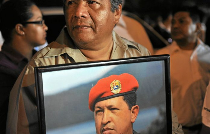 End of an era: Hugo Chávez's death gives the US an opportunity to fix relations with its southern neighbours.