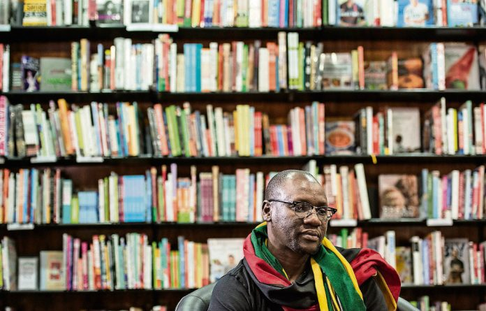 Evan Mawarire scoffs at allegations that he has been deployed by the West to destabilise Zimbabwe and says the country needs a young inspirational leader