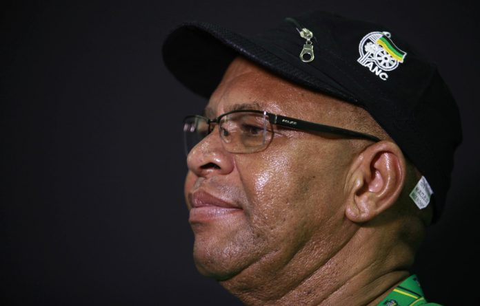 Limpopo Premier Stan Mathabatha says government will implement all recommendations made in the forensic report to the letter