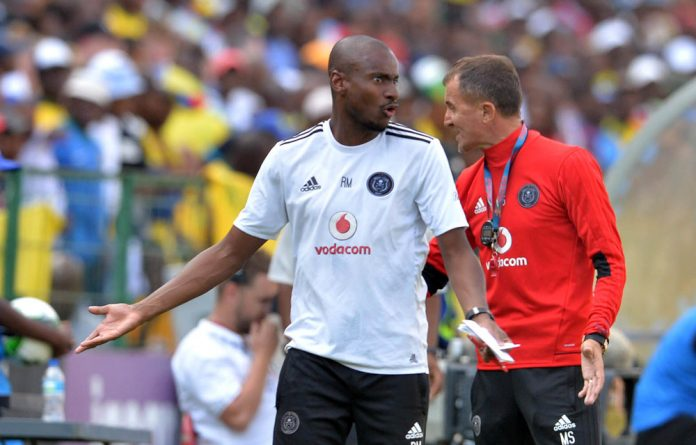 High stakes: The Soweto derby gets bigger and better