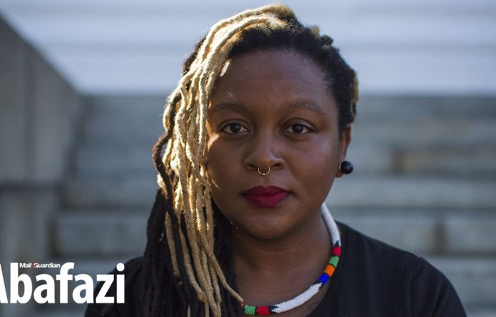 Author Mohale Mashigo speaks to the M&G about her writing process