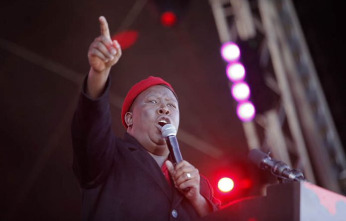 Irvin Jim has accused Gwede Mantashe of sowing divisions in Cosatu.