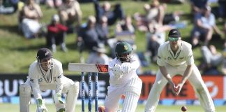Quality: Temba Bavuma can ratchet up runs when they are most needed.