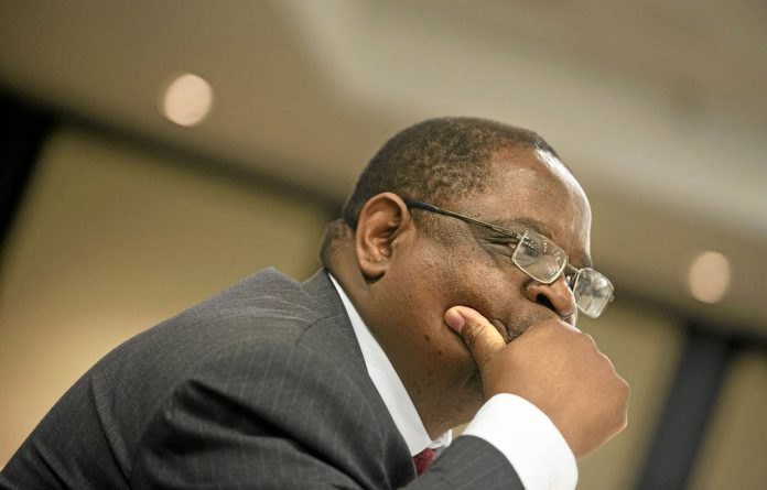 Justice Ray Zondo ruled it is illegal to suspend a pregnant pupil.