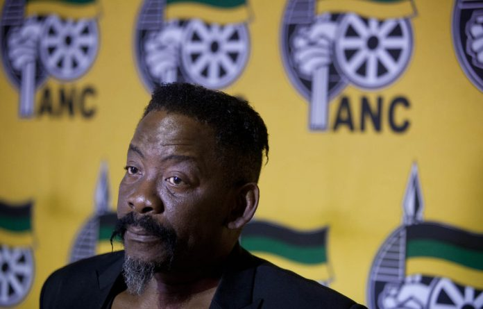 Dali Tambo popped into the ANC's national policy conference to discuss what the ANC can glean from its leaders past and what it needs to do today.