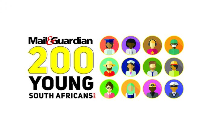 Get your picks in for 2017's 200 Young South Africans