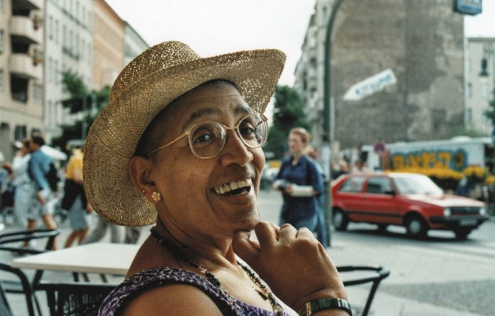 Defiance: Activist Audre Lorde's concept of self-care is far removed from the self-indulgence that characterises the buzzword today.