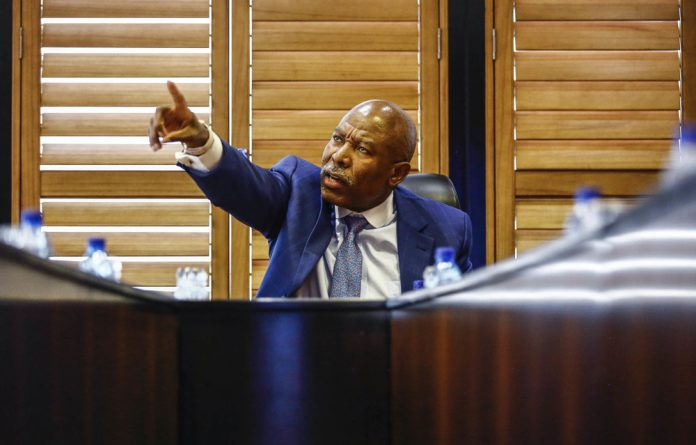 Reserve Bank governor Lesetja Kganyago says the bank's independence is enshrined in law .