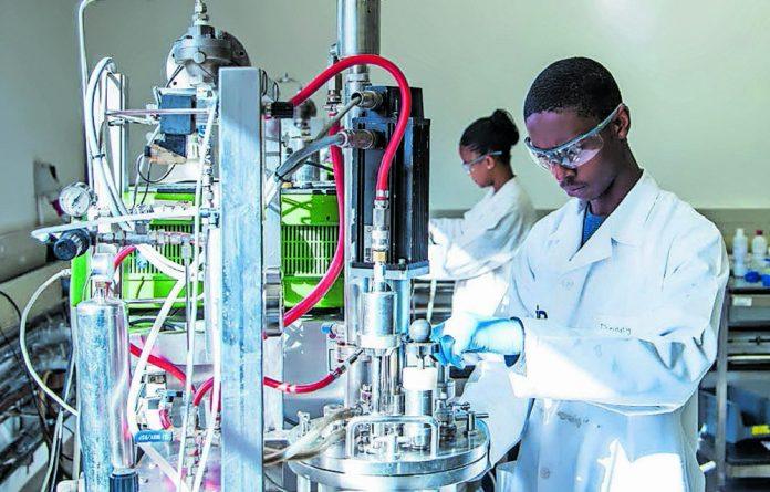 The DST is boosting socioeconomic development through research and innovation. Countries that produce technologically advanced products have the ability to compete internationally