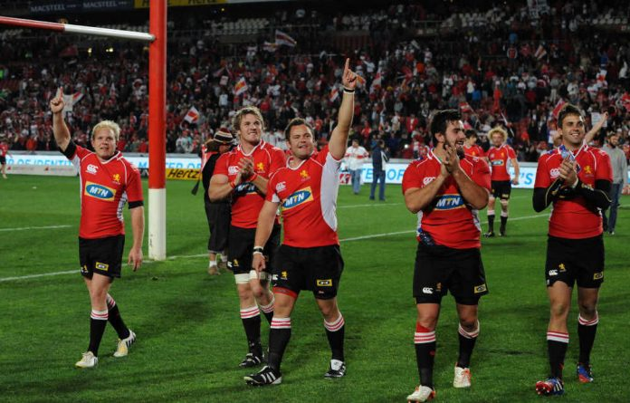 The Lions clawed their way back into Super Rugby.