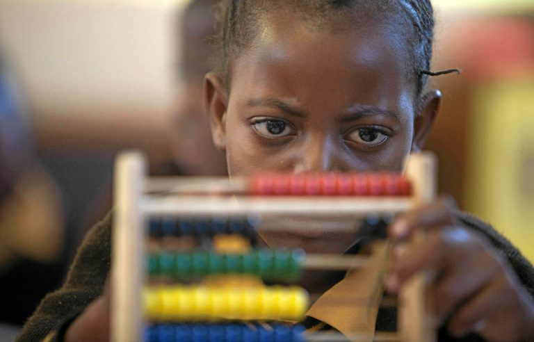South Africa can't compete globally without fixing its attitude to maths