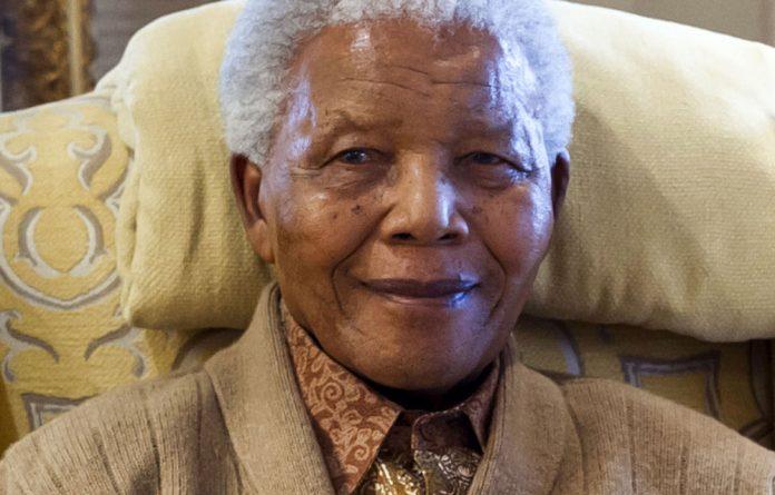 President Jacob Zuma has updated SA on Madiba's condition