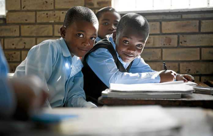 The government has instituted measures to stabilise the pupil-teacher ratio