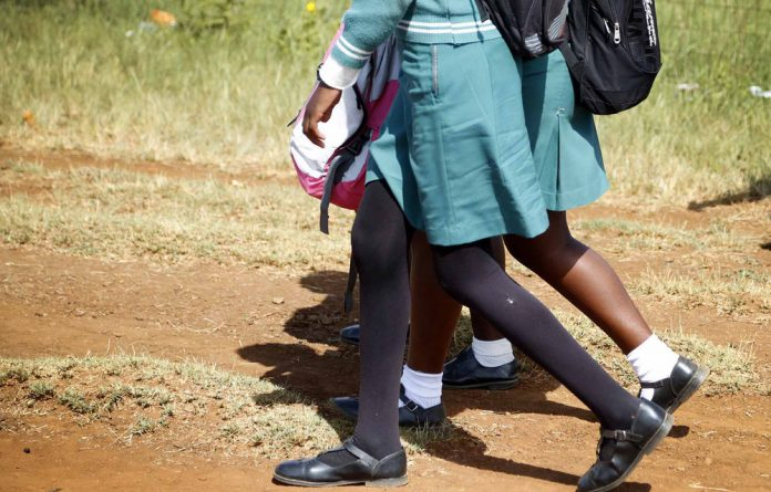 Dmitri Holtzman of the Equal Education Law Centre says national policy regarding pupil transport needs to be finalised.