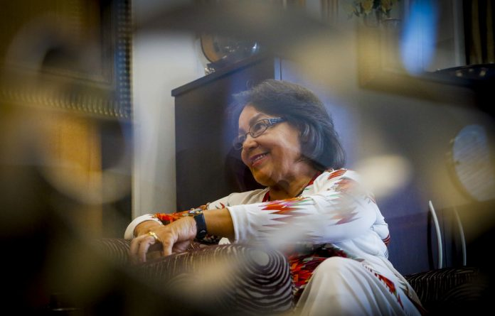It was September 9 1999, that I went to Parliament and asked for this investigation. After such a long time, I really feel vindicated, says Patricia de Lille.