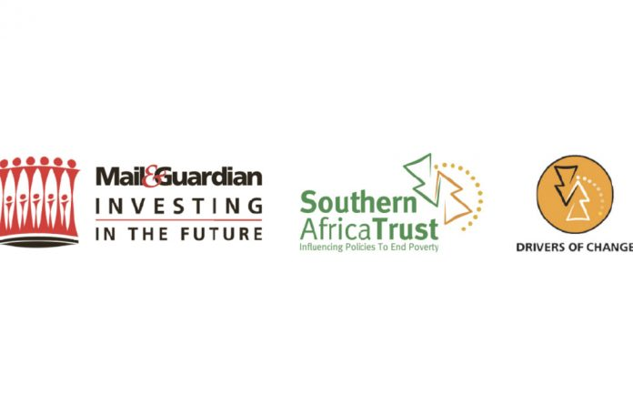 The M&G Investing in the Future and Drivers of Change Awards publicises the often-unsung contributions made by business to the future of South Africa and its citizens