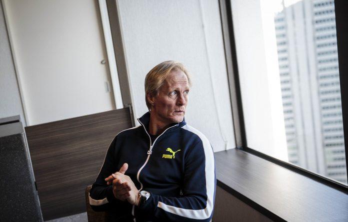 Changes: Jørn Andersen