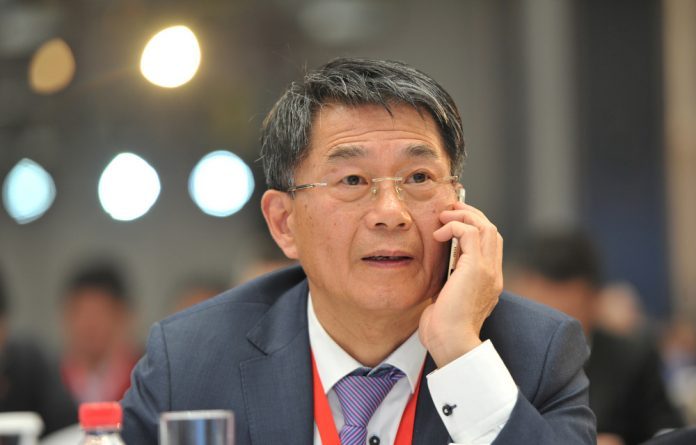 Gao Jisheng became just the latest Chinese tycoon to plough money into English football.