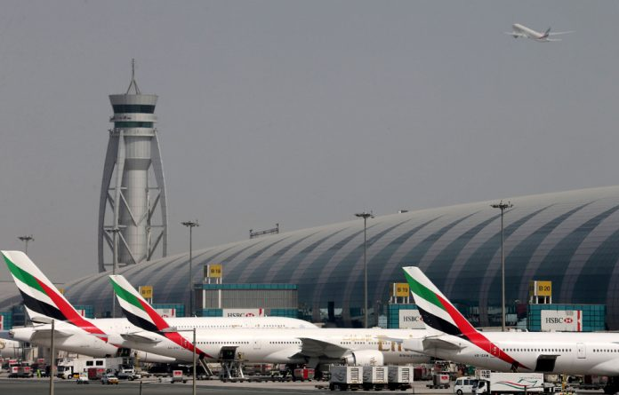 Emirates Airline suffered a plane malfunction that warranted an emergency landing on Wednesday