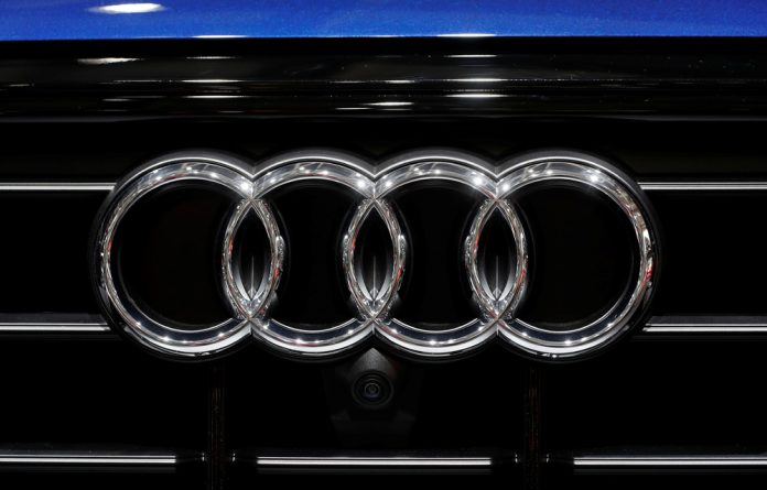 Investigators pursued Audi over V6 and V8 engines it built into its own vehicles