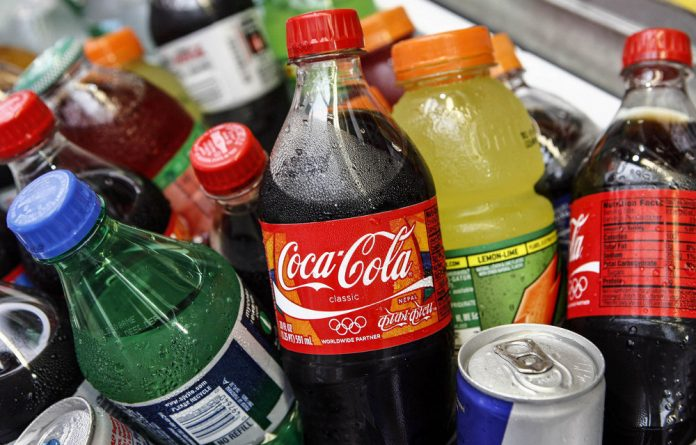 Sweet sour: Sugary soft drinks could cost consumers about 46c more but being healthier would be priceless.