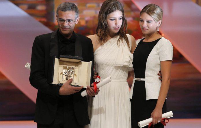 Director Abdellatif Kechiche