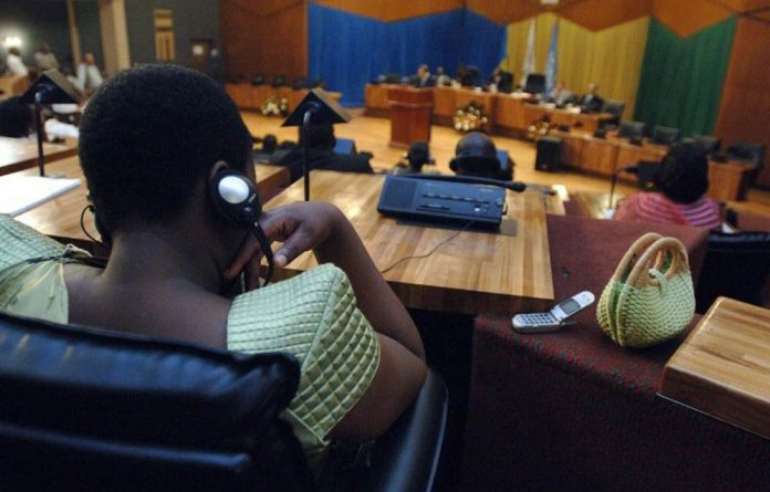 Rwanda is the only country in the world to have more female than male MPs.