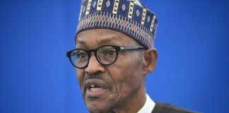 'Buhari made history at the last elections by becoming the first opposition candidate in Nigerian history to defeat a sitting president