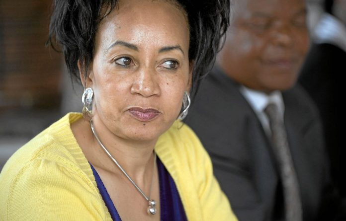 Lindiwe Sisulu has been handed a tough assignment as the new minister of public service and administration.