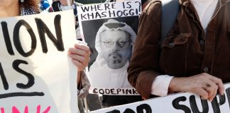 The sons of Khashoggi