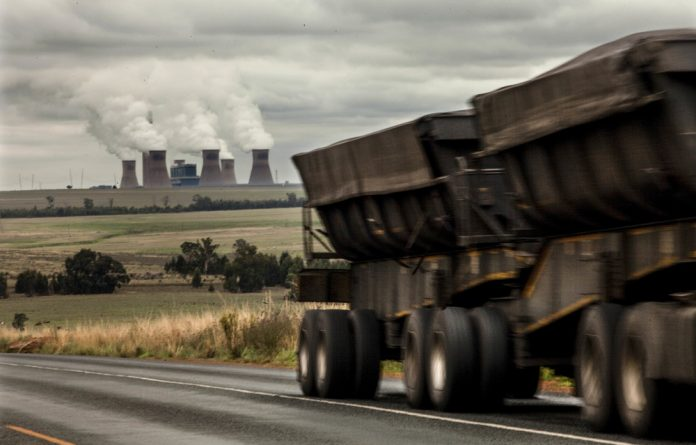 Coal heads prevail: Unions agree the move to greener energy is necessary but want this process to keep workers in mind.