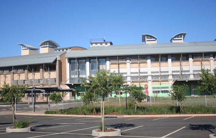 Durban's McCord Hospital will be sold to government early next year.