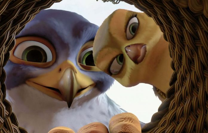 Ubuntu filmmaking: Adventures in Zambezia producer Stuart Forrest hopes the animated movie will prove that South Africans are capable of telling child-friendly stories with international appeal.