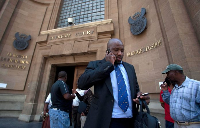 Bosasa has been denied an opportunity to appeal a high court judgment which allowed the M&G to protect its sources.