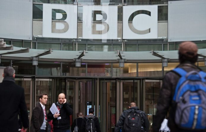 The BBC marked the 90th anniversary of its first ever transmission beset by doubts about its future after scandals surrounding its reporting of child sex abuse.