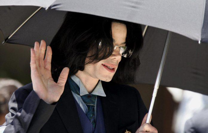 Michael Jackson's ex-wife said doctors took advantage of him.