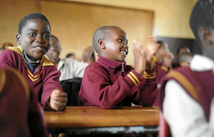 Basic education is still underspending on infrastructure