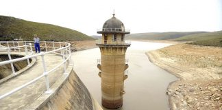 No panic: Dams are not yet low enough to warrant water restrictions