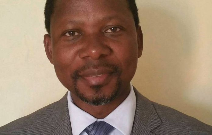 Photo: Attorney General Charles Mhango is faulted on 'misplaced enthusiasm'