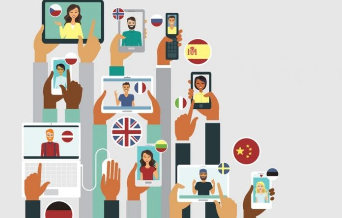 Software tools can take multiple languages to entirely new spaces. Zubada/Shutterstock