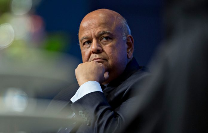 The trickiest decision will be what to do with Pravin Gordhan