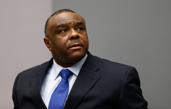 Bemba lost presidential elections to Kabila in 2006 and was later accused of treason when his bodyguards clashed with the army in Kinshasa.