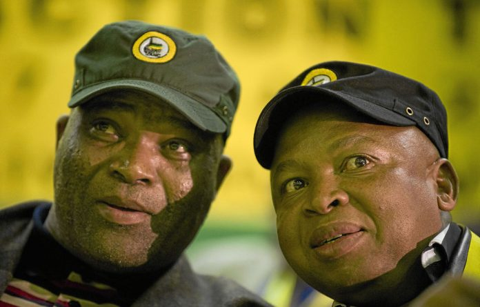 ANC leaders say education MEC Dickson Masemola and Premier ­Cassel Mathale are also responsible for the Limpopo crisis.