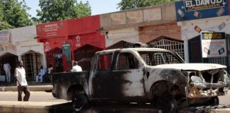 This year has seen more than 770 people killed in Boko Haram attacks