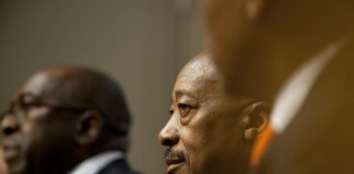 Moyane has stated that Ramaphosa violated his rights and acted unfairly by rushing to fire him before his disciplinary process was concluded.