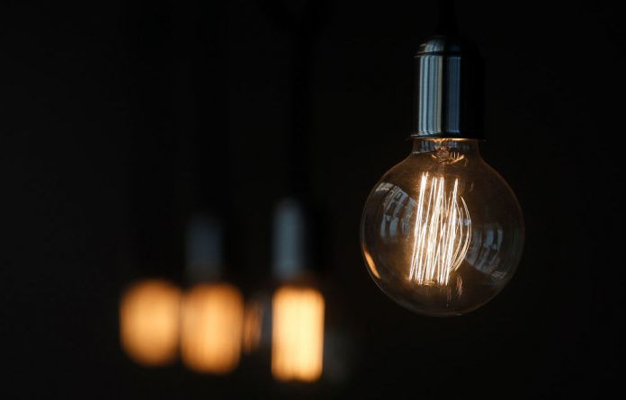 South Africa could be facing both load shedding and a tariff increase.