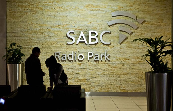 SAfm is at the centre of media attention